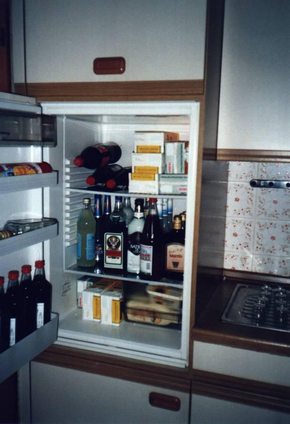 Tolle Kühlschrank Voll Bier Zeitgenössisch - Die besten ...
